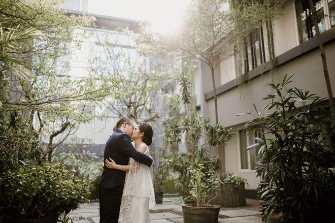 Jesi & Ju Patric Wedding by AKSA Creative - 029