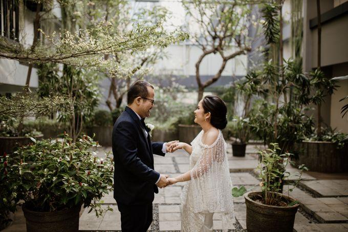 Jesi & Ju Patric Wedding by AKSA Creative - 030