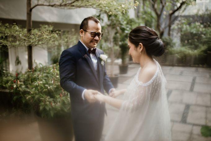 Jesi & Ju Patric Wedding by AKSA Creative - 031