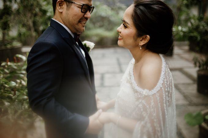 Jesi & Ju Patric Wedding by AKSA Creative - 032