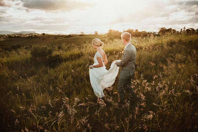 relaxed country wedding by Vellum Studios - 004