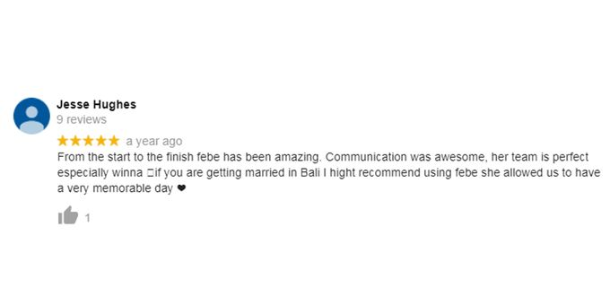 Client Review by White Roses Planner - 006