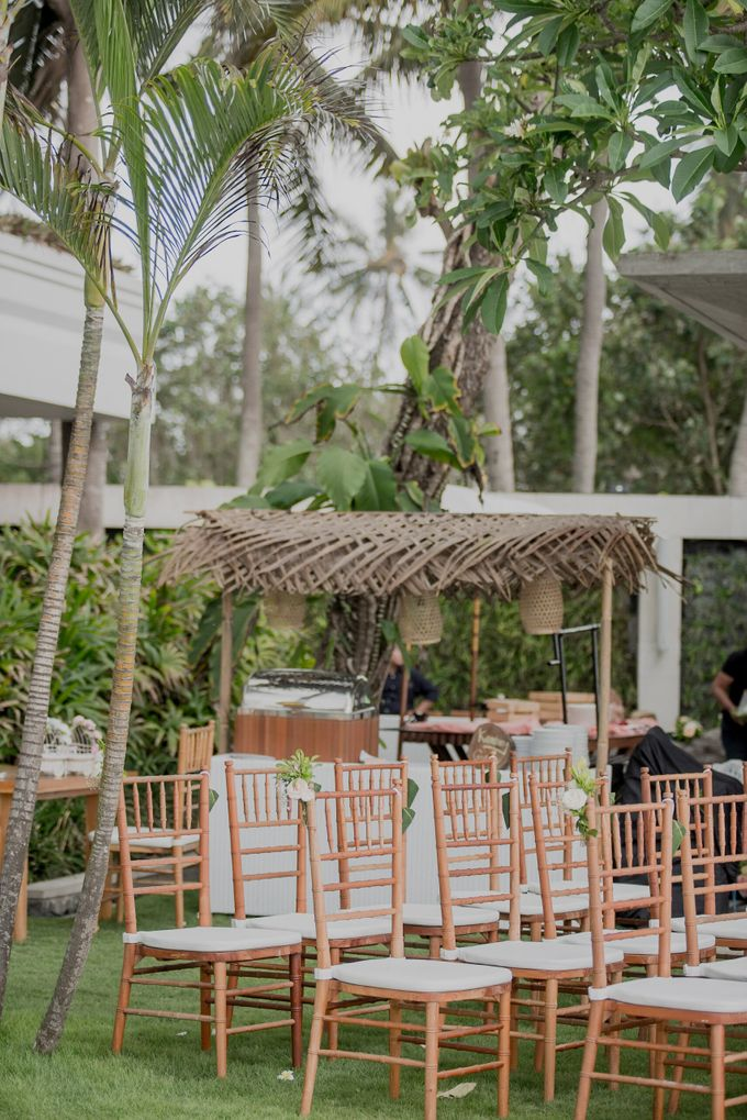 The Wedding of Alice and Jesse by Villa Vedas - 005