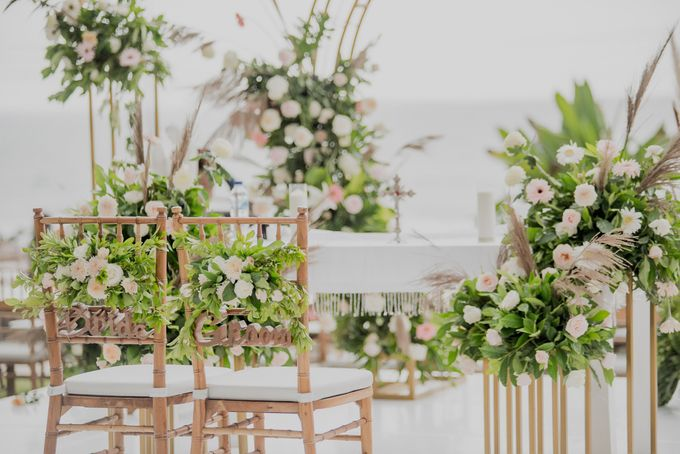The Wedding of Alice and Jesse by Villa Vedas - 009