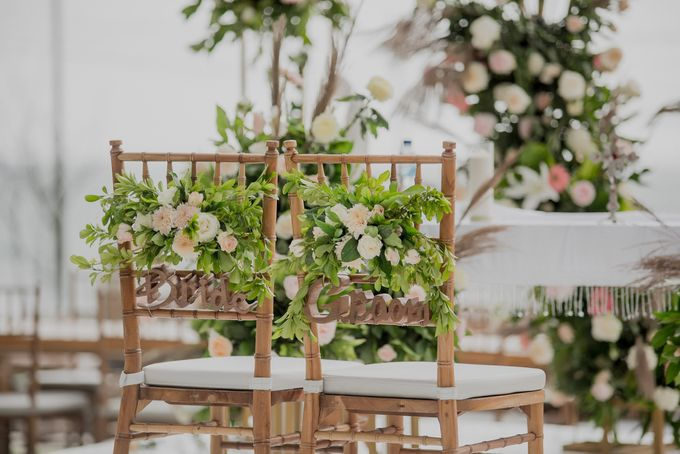 The Wedding of Alice and Jesse by Villa Vedas - 011