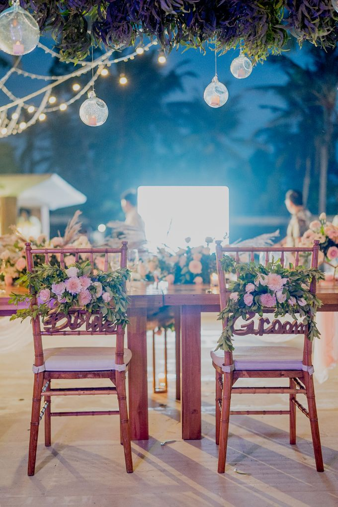 The Wedding of Alice and Jesse by Villa Vedas - 035
