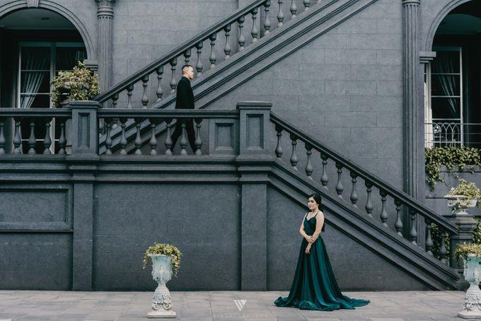 The Wedding of Daniel & Jessica by PlanMyDay Wedding Organizer - 003