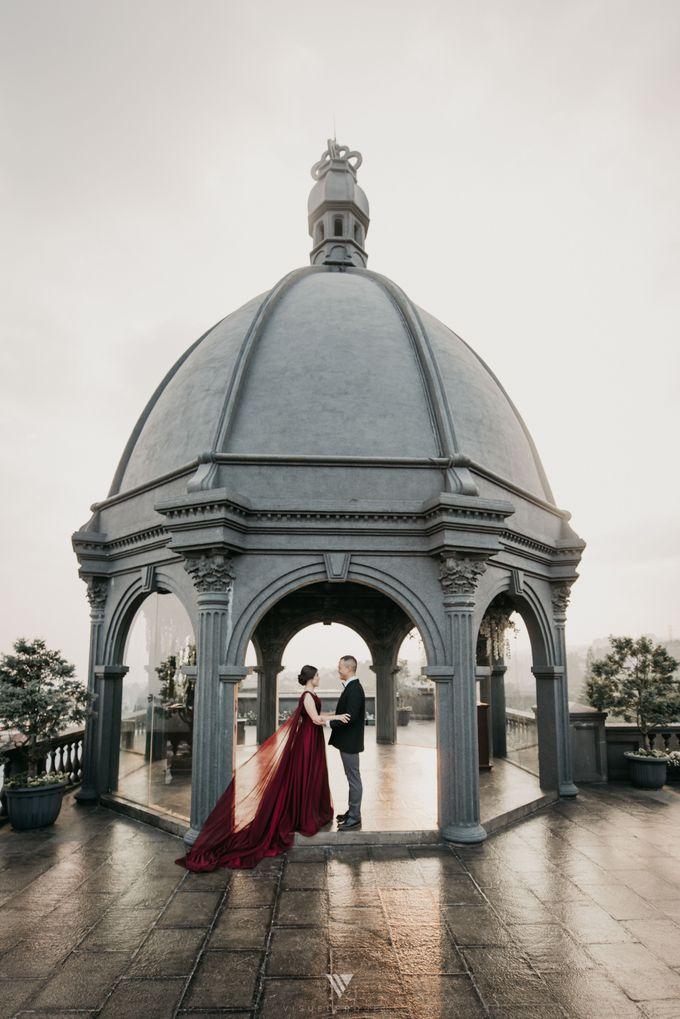 The Wedding of Daniel & Jessica by PlanMyDay Wedding Organizer - 004
