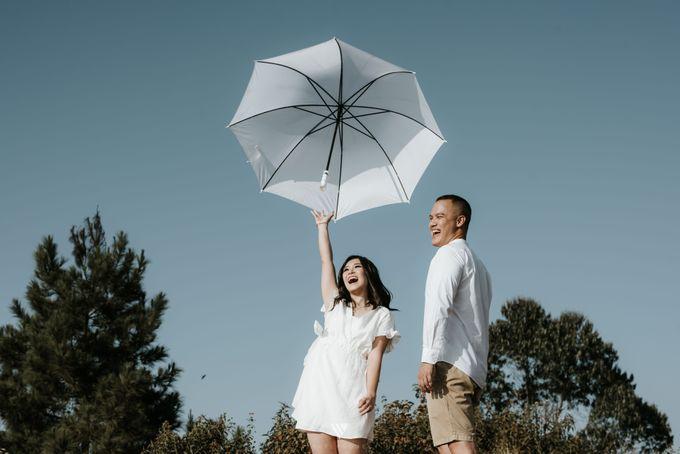 The Wedding of Daniel & Jessica by PlanMyDay Wedding Organizer - 008