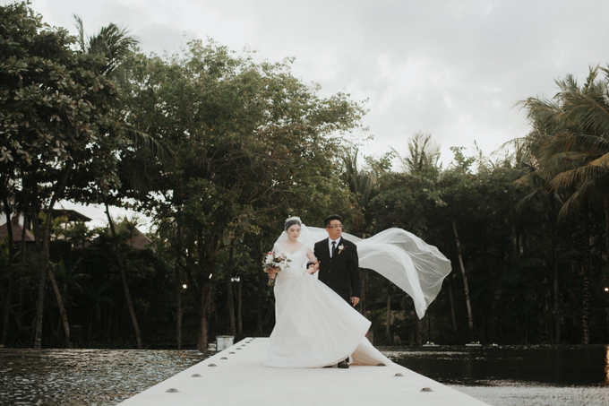 Wedding dress Natashia Nikita by Jessica Huang - 004