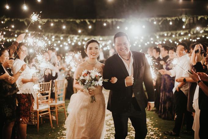 Wedding dress Natashia Nikita by Jessica Huang - 008