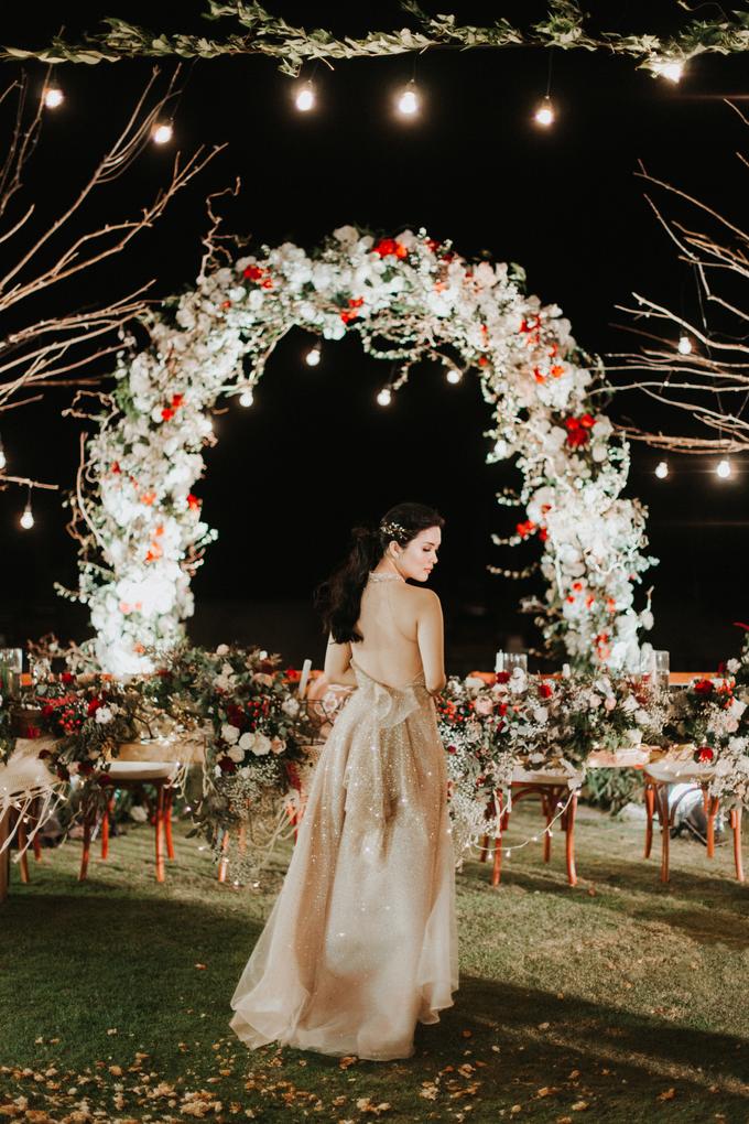 Wedding dress Natashia Nikita by Jessica Huang - 009