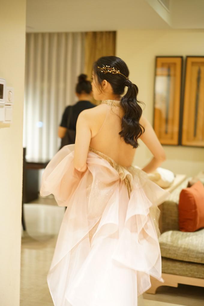 Wedding dress Natashia Nikita by Jessica Huang - 012