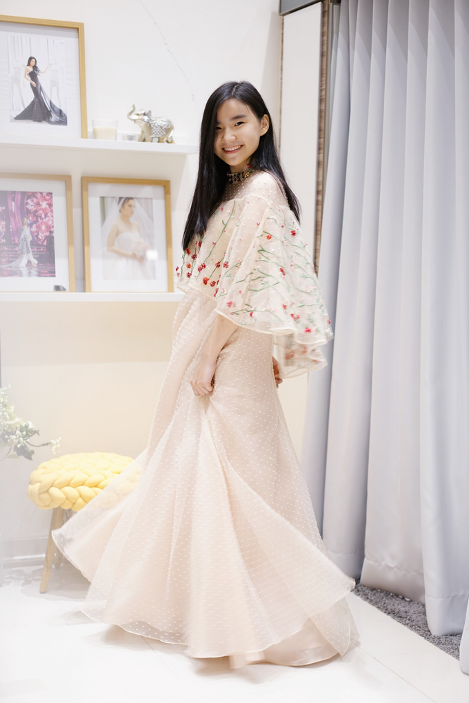 Brenda Sweet 17 by Jessica Huang - 001