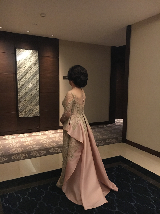 #hansvera Mother of the Groom Gown by Jessica Huang - 004