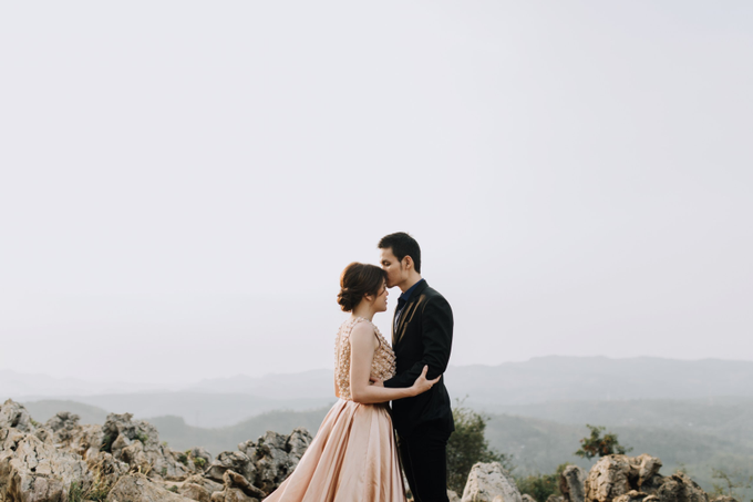 Prewedding Gown by Jessica Huang - 007