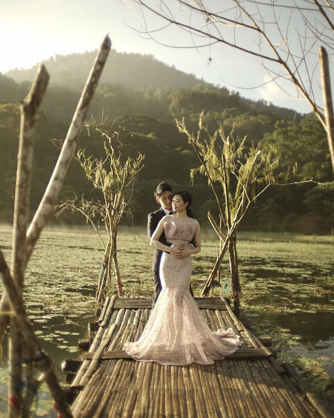 Prewedding Gown by Jessica Huang - 013