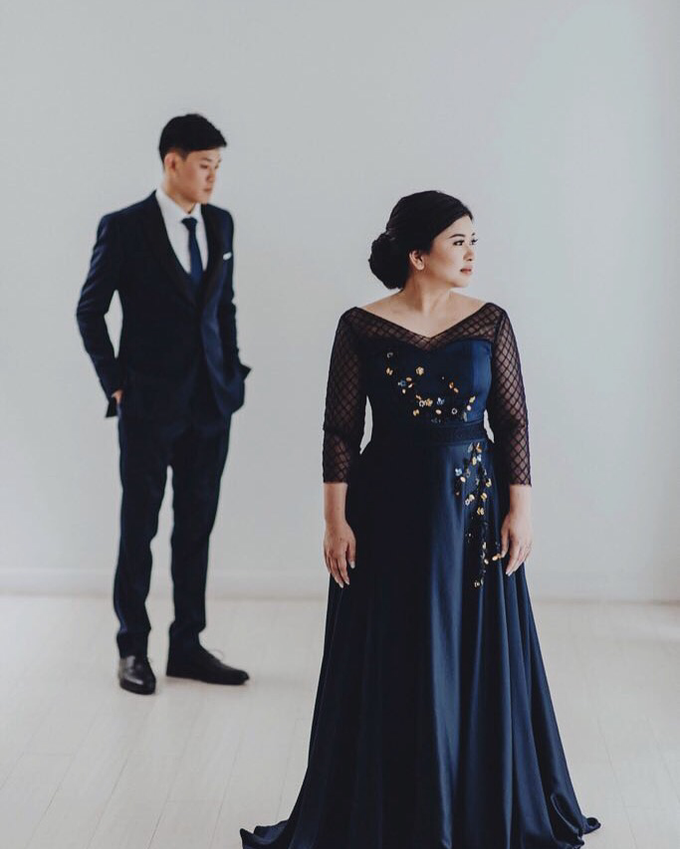 Prewedding Gown by Jessica Huang - 015