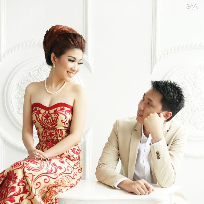 Prewedding of Jessica & Eda by SYM Pictures - 002