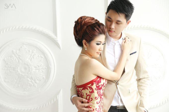 Prewedding of Jessica & Eda by SYM Pictures - 003