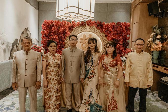Sangjit Jessica & Hendra by Excellent Organizer - 008