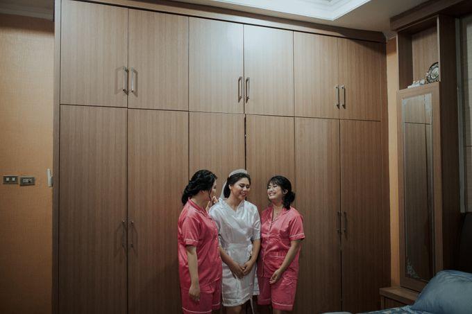 Wedding Jessica & Kevin by SHINE PLANNER & ORGANIZER - 002