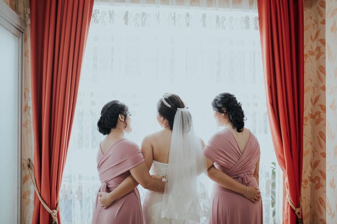 Wedding Jessica & Kevin by SHINE PLANNER & ORGANIZER - 004