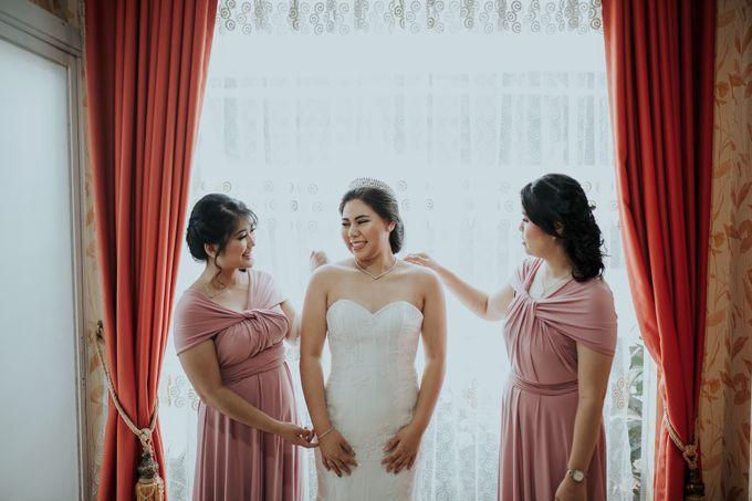 Wedding Jessica & Kevin by SHINE PLANNER & ORGANIZER - 005