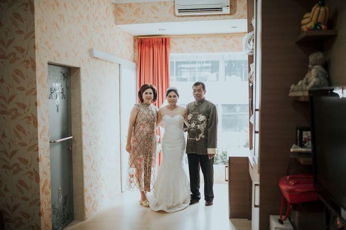 Wedding Jessica & Kevin by SHINE PLANNER & ORGANIZER - 008