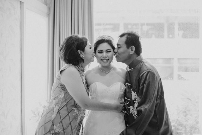 Wedding Jessica & Kevin by SHINE PLANNER & ORGANIZER - 009