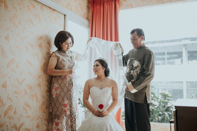 Wedding Jessica & Kevin by SHINE PLANNER & ORGANIZER - 010