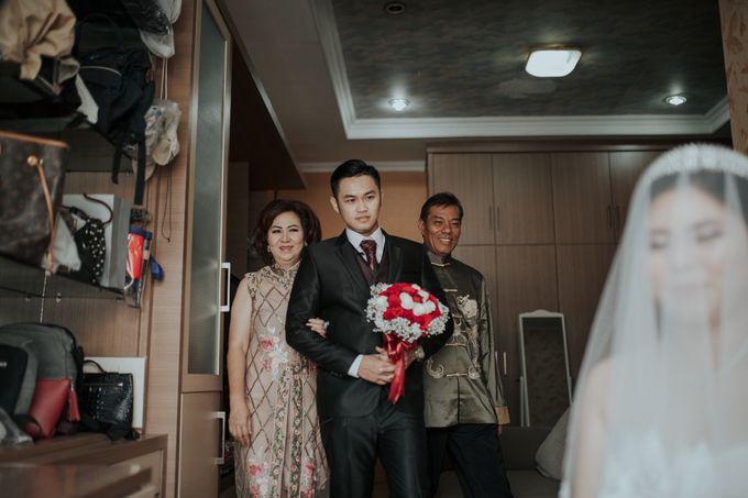Wedding Jessica & Kevin by SHINE PLANNER & ORGANIZER - 011