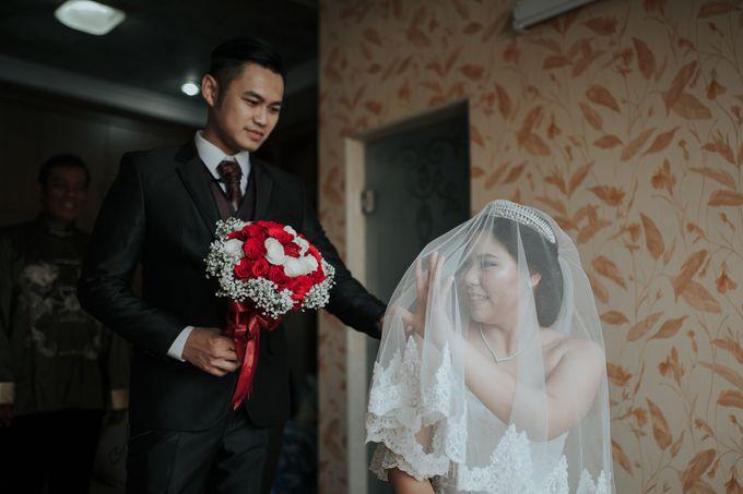 Wedding Jessica & Kevin by SHINE PLANNER & ORGANIZER - 012