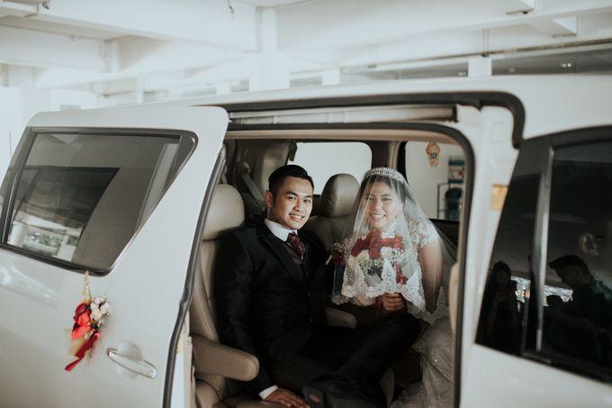 Wedding Jessica & Kevin by SHINE PLANNER & ORGANIZER - 014