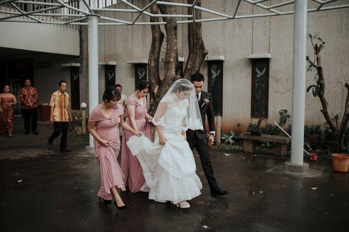 Wedding Jessica & Kevin by SHINE PLANNER & ORGANIZER - 015