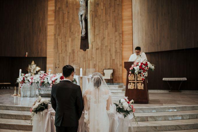 Wedding Jessica & Kevin by SHINE PLANNER & ORGANIZER - 016