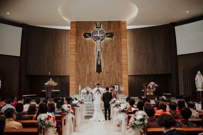 Wedding Jessica & Kevin by SHINE PLANNER & ORGANIZER - 017