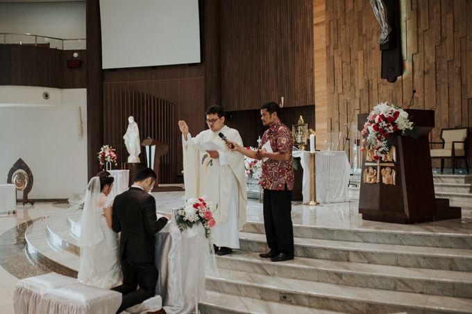 Wedding Jessica & Kevin by SHINE PLANNER & ORGANIZER - 018