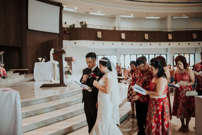 Wedding Jessica & Kevin by SHINE PLANNER & ORGANIZER - 019