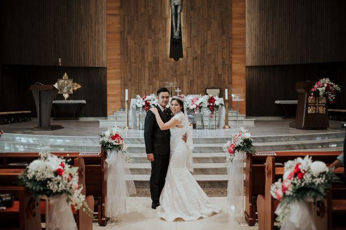 Wedding Jessica & Kevin by SHINE PLANNER & ORGANIZER - 022