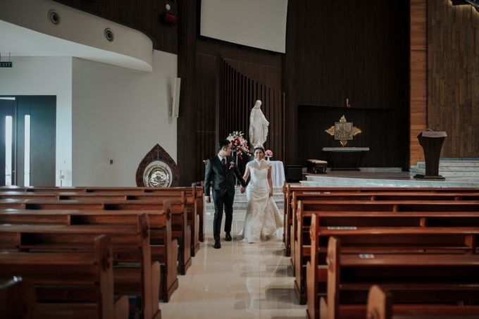 Wedding Jessica & Kevin by SHINE PLANNER & ORGANIZER - 023
