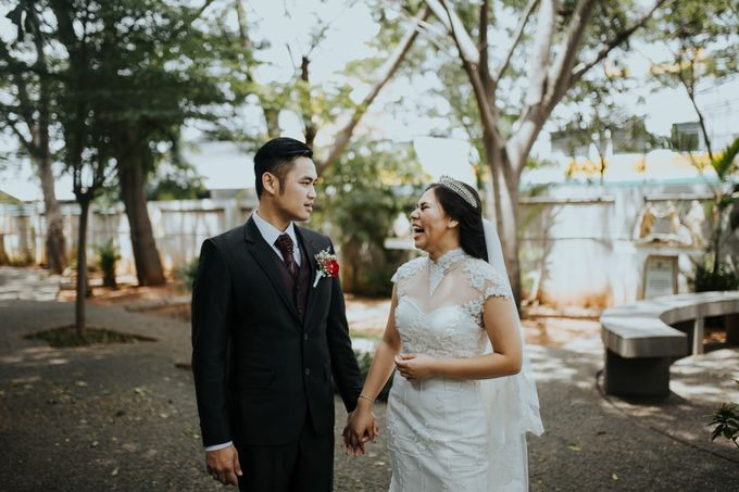 Wedding Jessica & Kevin by SHINE PLANNER & ORGANIZER - 026