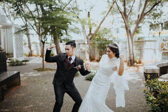 Wedding Jessica & Kevin by SHINE PLANNER & ORGANIZER - 027