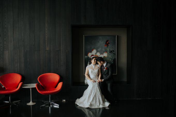 Wedding Jessica & Kevin by SHINE PLANNER & ORGANIZER - 028