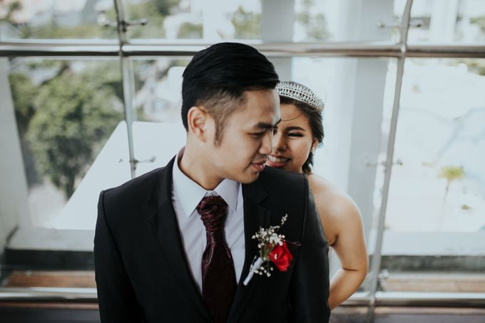 Wedding Jessica & Kevin by SHINE PLANNER & ORGANIZER - 032