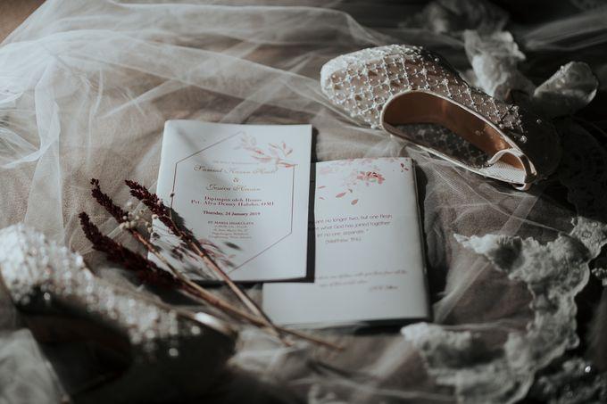 Wedding Jessica & Kevin by SHINE PLANNER & ORGANIZER - 033