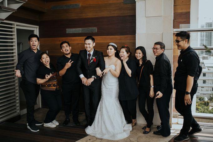 Wedding Jessica & Kevin by SHINE PLANNER & ORGANIZER - 001