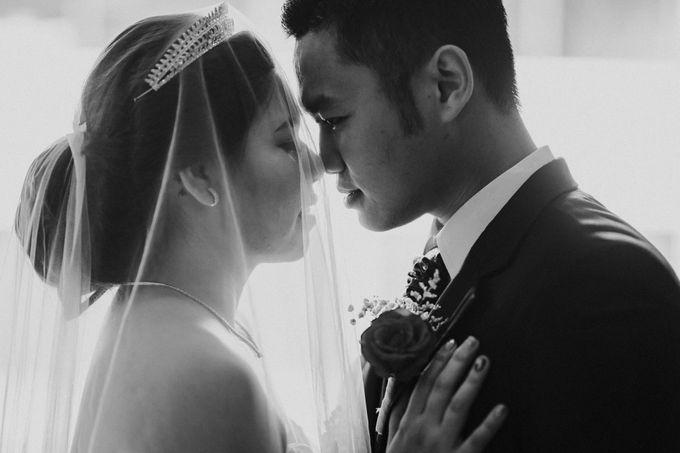 Wedding Jessica & Kevin by SHINE PLANNER & ORGANIZER - 034