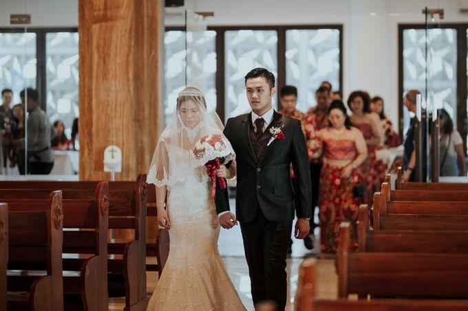 Wedding Jessica & Kevin by SHINE PLANNER & ORGANIZER - 020