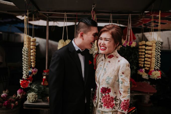 Local Malaysia Engagement & Pre-Wedding of Zoe & Wairen by Jessielyee. - 014